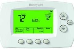 Honeywell Focus Pro Thermostat