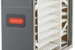 Honeywell F100 Media Filter