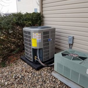 AC repair by the experts at Bill's Heating & Air Conditioning, Lincoln, NE