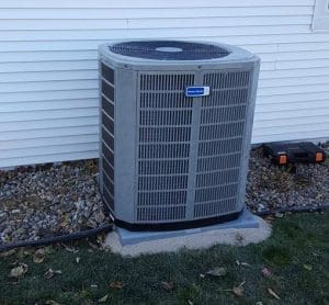 The air conditioner company specialists are at Bill's Heating & Air in Lincoln, NE.