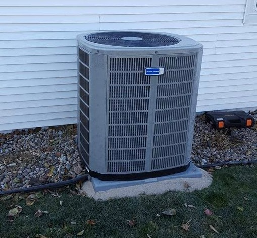 The air conditioner specialists are at Bill's Heating & Air in Lincoln, NE
