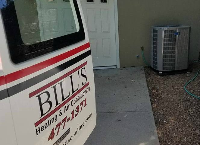 HVAC Maintenance Agreements are a great way to keep things comfortable all year long with Bill's Heating & Air Conditioning, 526 Garfield, Lincoln, NE 68502