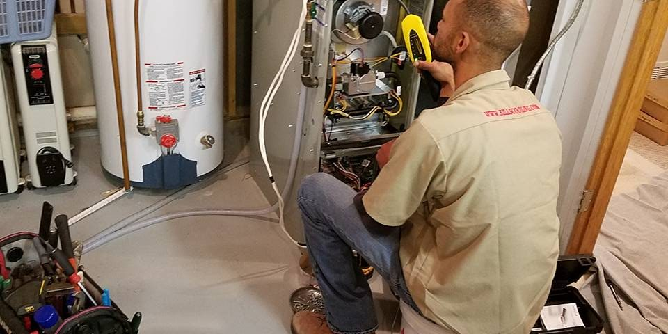 Get furnace repairs done right with Bill's Heating & Air Conditioning in Lincoln, NE.