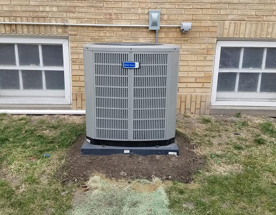 Learn AC repair basics with Bill's Heating and Cooling and be in the know.