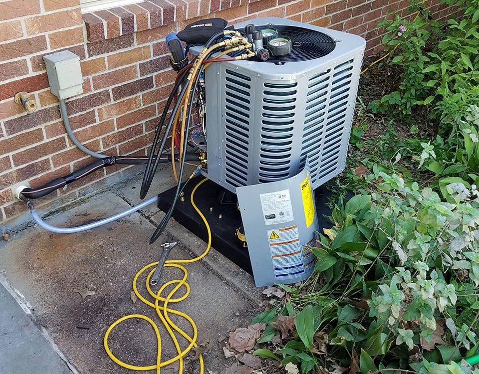 Trying to decide if you should repair or replace your air conditioner can be tough. Learn about key factors to consider.