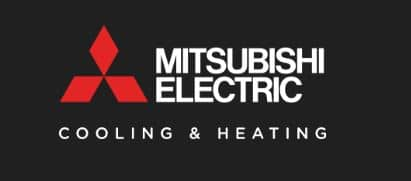 Mitsubishi Split System or Ductless HVAC for heating and Cooling.