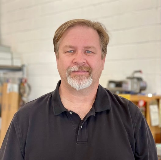 Todd, Owner of Bills Heating and Air